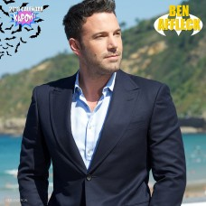 2018 BEN AFFLECK CALENDAR HOLLYWOOD IDOL