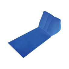 FESTIVAL LOUNGER IN BLUE