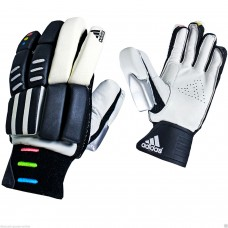 ADIDAS CX11 BATTING GLOVES YOUTHS LEFT HANDED GLOVES
