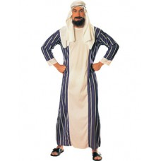 SHEIK COSTUME GOWN
