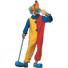 CIRCUS CLOWN SUIT