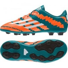 ADIDAS JUNIOR MESSI 10.4 FXG FOOTBALL BOOTS