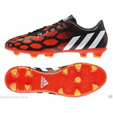 ADIDAS MENS PREDATOR ABSOLADO INSTINCT FG FOOTBALL BOOTS
