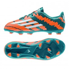 ADIDAS BOYS MESSI 10.3 AG JUNIOR FOOTBALL BOOTS