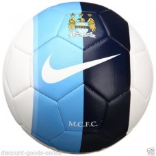NIKE MANCHESTER CITY SIZE 5 PRESTIGE FOOTBALL