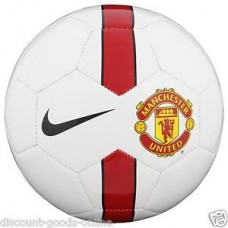 Nike Manchester United Size 5 Club Football