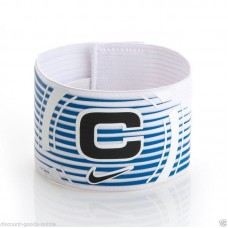 NIKE CAPTAINS ARMBAND WHITE
