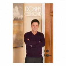 2018 A3 OFFICIAL DONNY OSMOND CALENDAR
