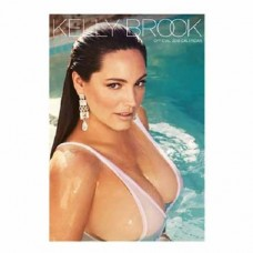 2018 A3 OFFICIAL KELLY BROOK LICENSED  CALENDAR
