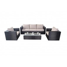 LUXE LARGE SOFA SET