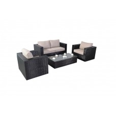 LUXE SMALL SOFA SET