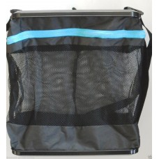 DIRTY LAUNDRY WASHING FOLDABLE BAG
