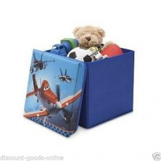 FOLDABLE DISNEY PLANES STORAGE BOX