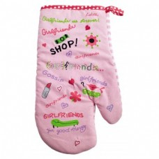 LOLITA OVEN MITT - GIRLFRIENDS RULES