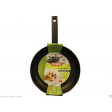 PYREX INDUCTIVA 28CM FRYING PAN