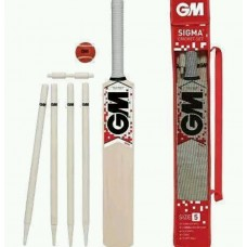 GUNN & MOORE SIGMA CRICKET SET SIZE 3