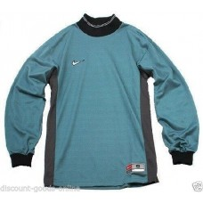 NIKE MENS GOALKEEPER JERSEY TOP FOOTBALL SHIRT