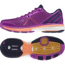 ADIDAS PERFORMANCE LADIES ENERGY BOOST TRAINERS