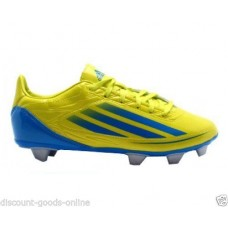 ADIDAS JUNIOR RS7 TRX SG J II RUGBY FOOTBALL BOOTS