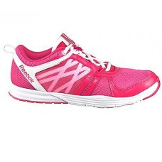 REEBOK LADIES SUBLITE STUDIO FLAME TRAINERS