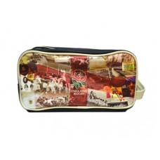 ENGLAND RUGBY RETRO WASHBAG