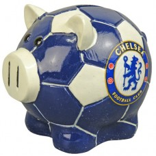 CHELSEA BALL BASE PIGGY BANK