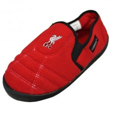 LIVERPOOL HEEL SLIPPERS