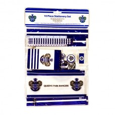 QPR 10 PIECE SATIONERY SET