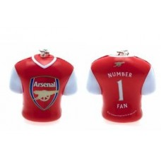 ARSENAL STRESS KEYRING