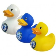 CHELSEA 3 PACK MINI DUCKS