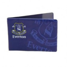 EVERTON TRAVEL CARD WALLET