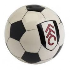 FULHAM BALL SHAPED MONEY BOX