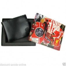 LIVERPOOL RETRO WALLET