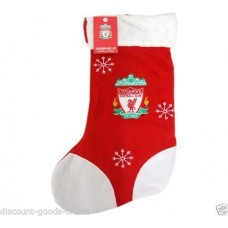 LIVERPOOL FC STOCKING