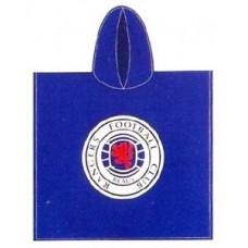 RANGERS JUNIOR PONCHO