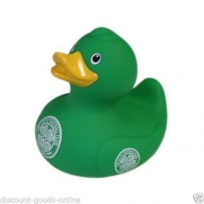 OFFICIAL LICENSED CELTIC FC BATH TIME DUCK