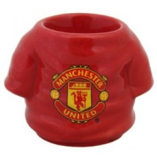 MANCHESTER UNITED SHIRT EGG CUP