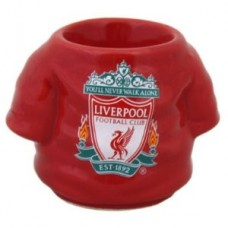 LIVERPOOL SHIRT EGG CUP