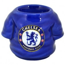 CHELSEA SHIRT EGG CUP