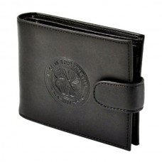 CELTIC EMBOSSED WALLET
