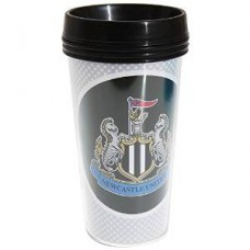 NEWCASTLE UNITED TRAVEL MUG