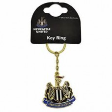 NEWCASTLE UNITED KEYRING