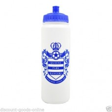 QUEENS PARK RANGERS 750ML WATER BOTTLE