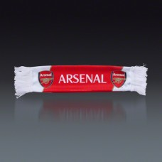 ARSENAL FC CAR SCARF