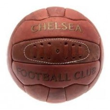 CHELSEA SIZE 5 RETRO HERITAGE FOOTBALL