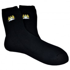 MANCHESTER CITY THERMAL SOCKS SIZE 6 - 11