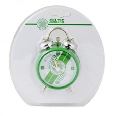 CELTIC ALARM CLOCK