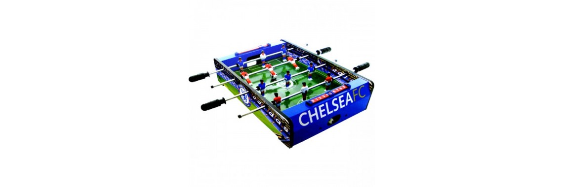 CHELSEA TABLE FOOTBALL