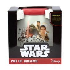 STAR WARS THE FORCE AWAKENS - POT OF DREAMS