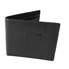 "TOP GEAR ""I AM THE STIG"" MENS WALLET"